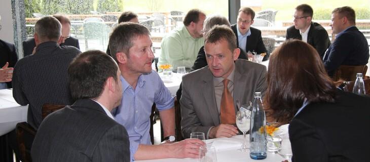 Rückblick eCatalog Conference 2012