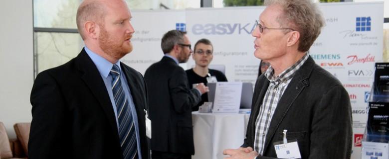 Rückblick eCatalog Conference 2015