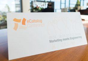 Rückblick eCatalog Conference 2017