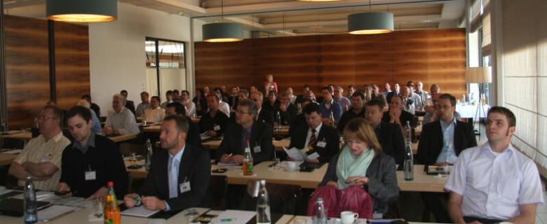 Rückblick eCatalog Conference 2013