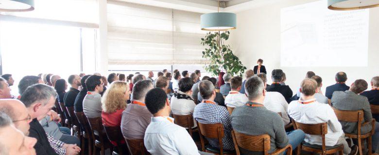 Rückblick eCatalog Conference 2019